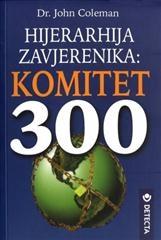 Hijerarhija zavjerenika - Komitet 300