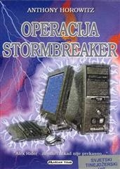Operacija Stormbreaker