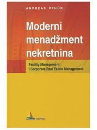 Moderni menadžment nekretnina