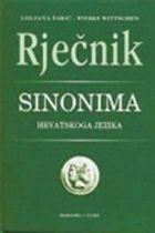 Rječnik sinonima hrvatskog jezika