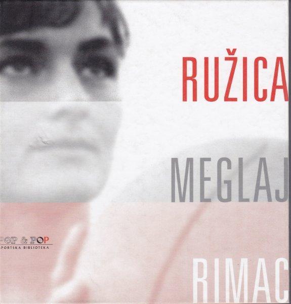 Ružica Meglaj Rimac
