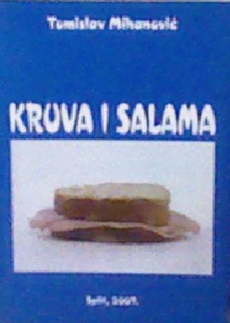 Kruva i salama