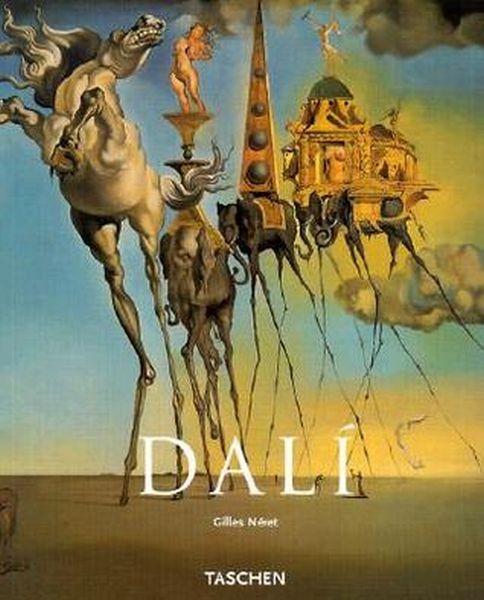 Salvador Dali : 1904. - 1989. - knjiga 5