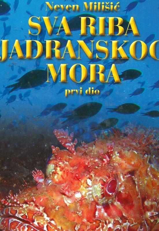 Sva riba Jadranskog mora (prvi dio)