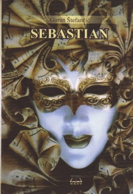 Sebastian : priče za veliku djecu