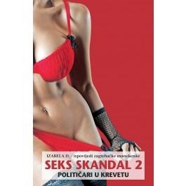 Seks skandal 2: političari u krevetu
