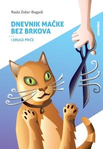Dnevnik mačke bez brkova : i druge priče (izbor proznih tekstova)