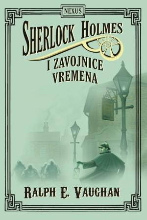 Sherlock Holmes i zavojnice vremena