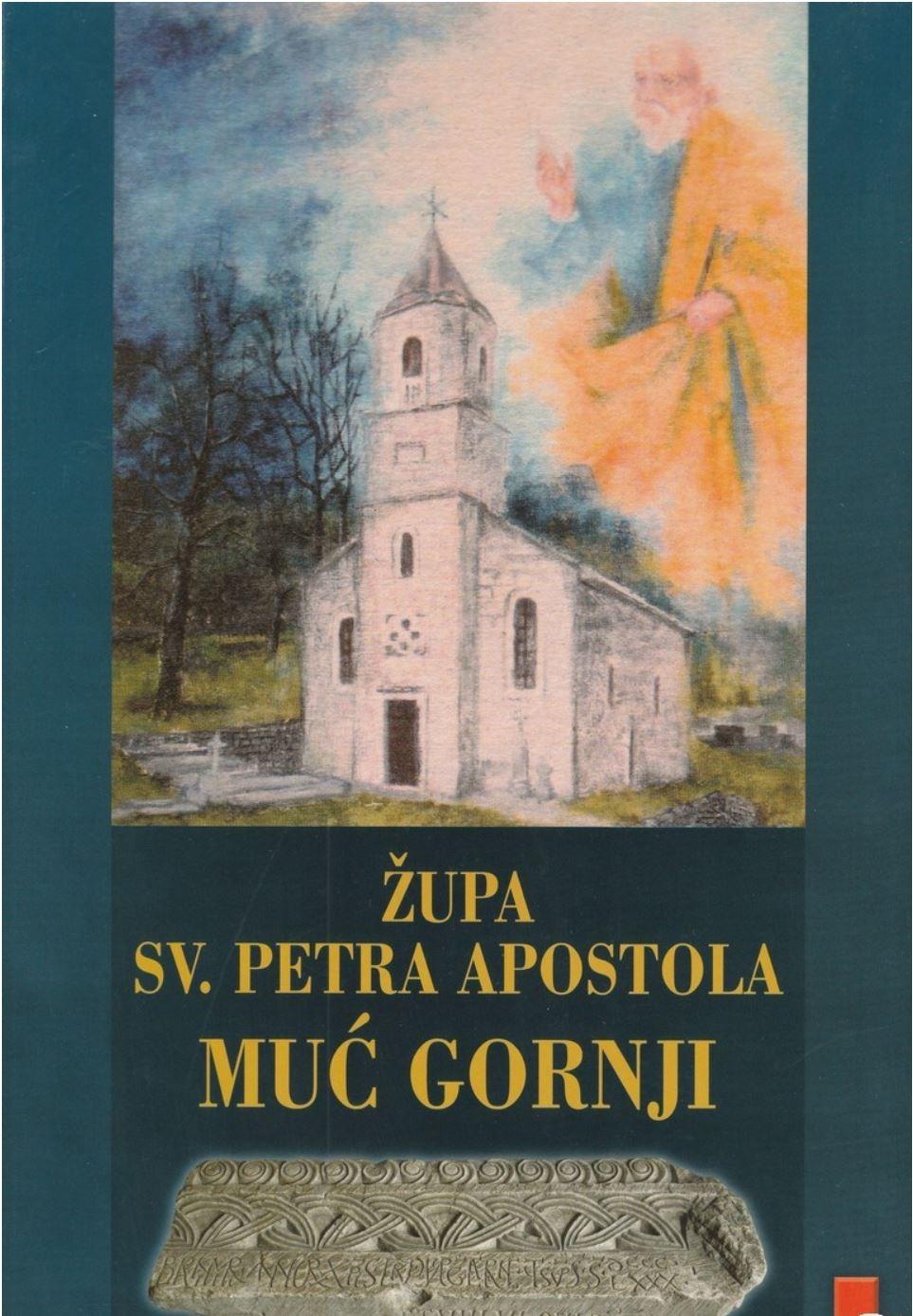 Župa sv. Petra Apostola Muć Gornji