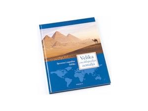 Velika enciklopedija zemalja 13 - Sjeverna i zapadna Afrika