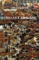 Putovanje k Jerozolimu god. 1752.