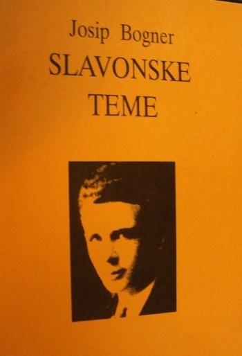 Slavonske teme