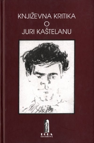 Književna kritika o Juri Kaštelanu