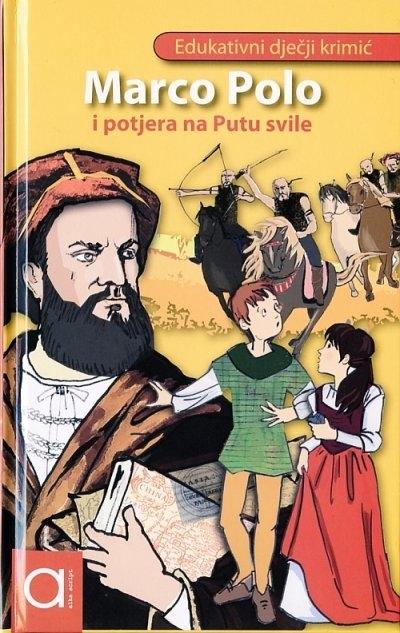 Marco Polo i potjera na Putu svile