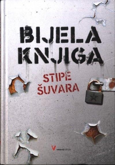 Bijela knjiga Stipe Šuvara