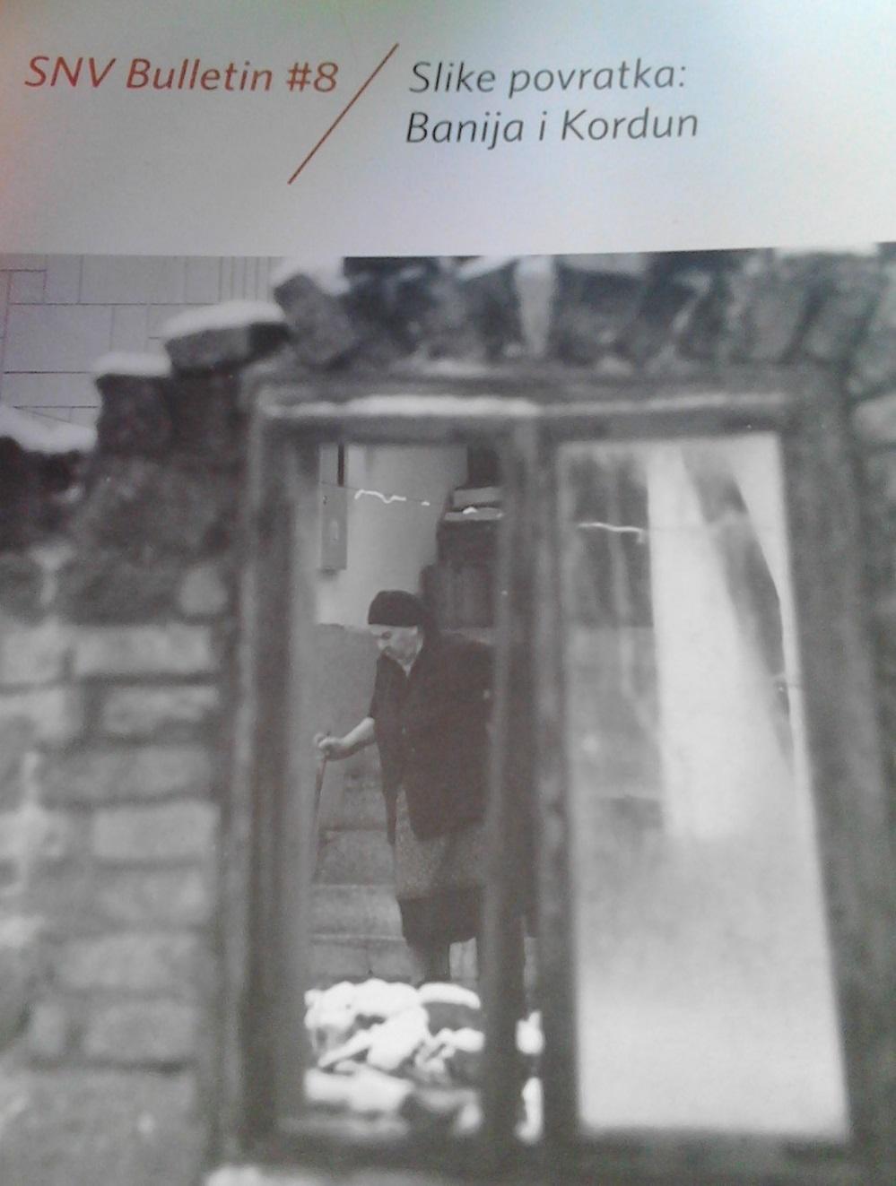 Slike povratka: Banija i Kordun