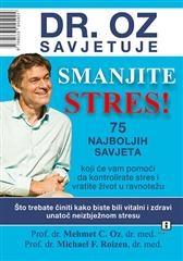 Smanjite stres!