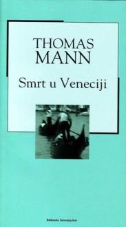 Smrt u Veneciji