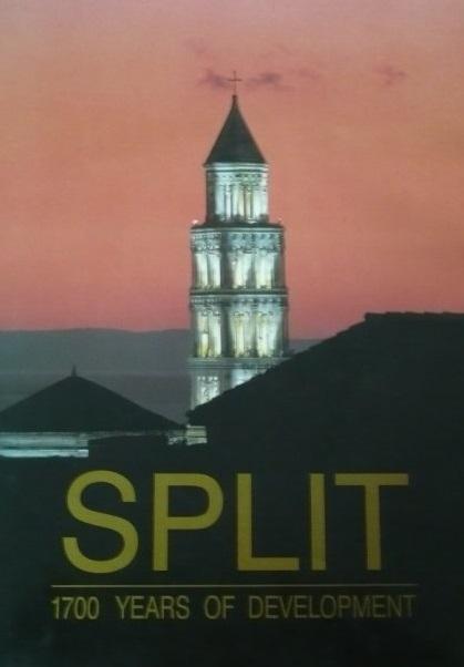 Split : 1700 years of development