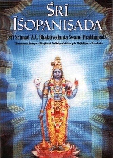 Sri Isopanisada