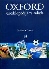 Oxford enciklopedija za mlade  ( svezak XIII )