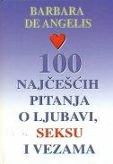 100 najčešćih pitanja o ljubavi, seksu i vezama