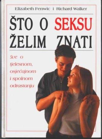 Što o seksu želim znati