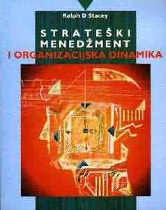 Strateški menedžment i organizacijska dinamika