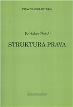 Struktura prava
