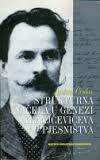 Strukturna načela u genezi Kranjčevićeva pjesništva : monografija