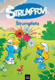 Štrumpfovi 1 - Štrumpfeta