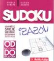 Sudoku : od početnika do majstora : usavršite svoje vještine rješavanja sudokua