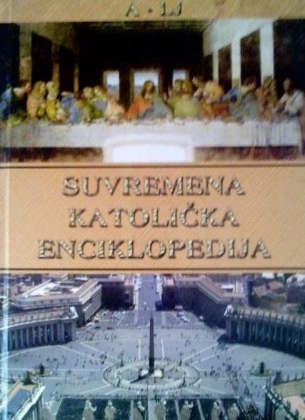 Suvremena katolička enciklopedija (A-LJ)