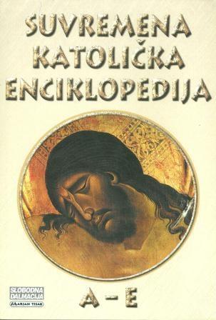 Suvremena katolička enciklopedija (A-E)