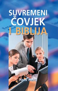 Suvremeni čovjek i Biblija