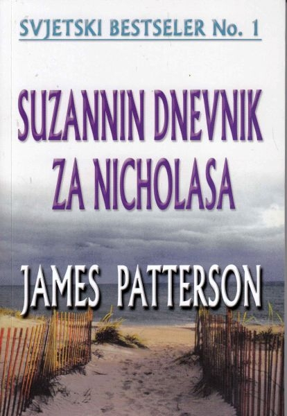 Suzannin dnevnik za Nicholasa