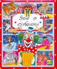 Sve o cirkusu
