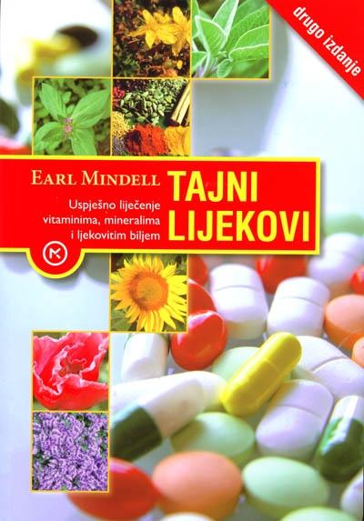 Tajni lijekovi