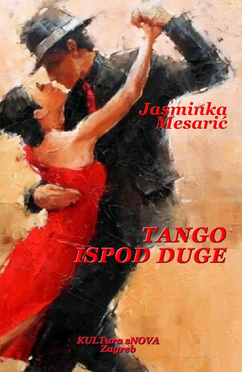 Tango ispod duge