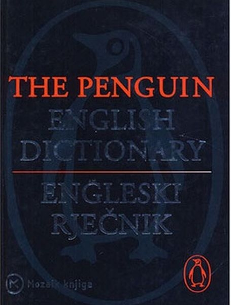 The Penguin English dictionary - Engleski rječnik