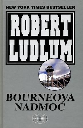 Bourneova nadmoć