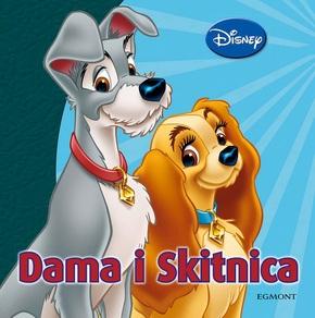 Disney princeza - Dama i skitnica