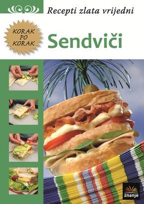Korak po korak - Sendviči