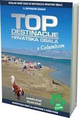 Top destinacije - hrvatska obala