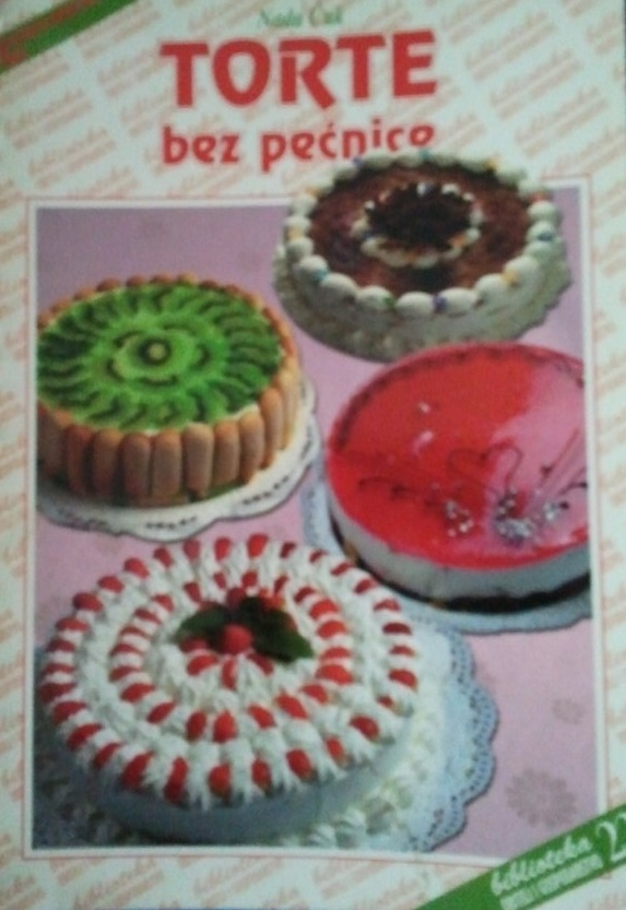 Torte bez pećnice