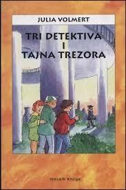 Tri detektiva i tajna trezora