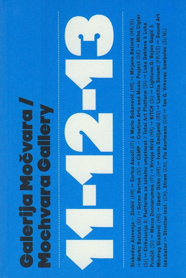 Galerija : Močvara 11 – 12 - 13