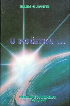U početku : ulomci iz knjige Patrijarsi i proroci