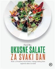 Ukusne salate za svaki dan