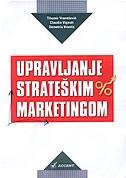 Upravljanje strateškim marketingom